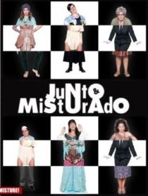 Junto & Misturado - Poster / Capa / Cartaz - Oficial 1