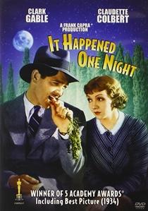 Aconteceu Naquela Noite - Poster / Capa / Cartaz - Oficial 11