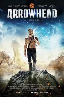 Arrowhead - Poster / Capa / Cartaz - Oficial 2