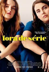 Fora de Série - Poster / Capa / Cartaz - Oficial 2