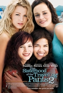 Quatro Amigas e um Jeans Viajante 2 (The Sisterhood of the Traveling Pants 2)