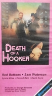 Death of a Hooker (Who Killed Mary Whats'ername?)