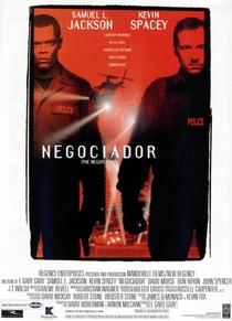 A Negociação - Poster / Capa / Cartaz - Oficial 4