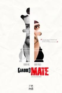 Jaque Mate - Poster / Capa / Cartaz - Oficial 1