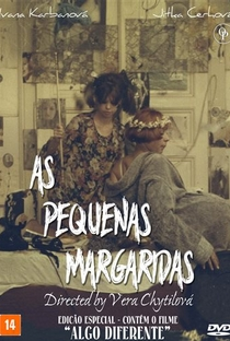 As Pequenas Margaridas - Poster / Capa / Cartaz - Oficial 10
