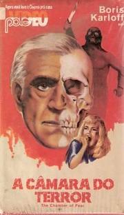 A Câmara do Terror - Poster / Capa / Cartaz - Oficial 2