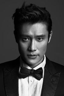 Lee Byung-hun - Poster / Capa / Cartaz - Oficial 1