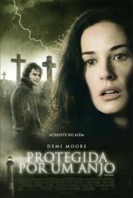 Protegida por um Anjo - Poster / Capa / Cartaz - Oficial 4