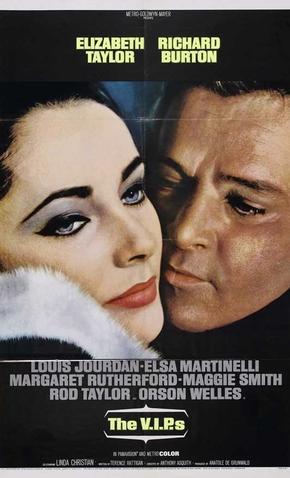 Gente Muito Importante - 1963 | Filmow