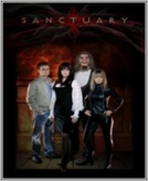 Sanctuary (4ª Temporada) (Sanctuary (Season 4))