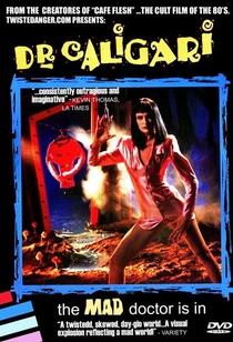 Dr. Caligari - Poster / Capa / Cartaz - Oficial 2