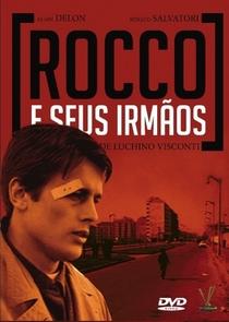 Rocco e Seus Irmãos - Poster / Capa / Cartaz - Oficial 7