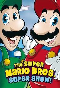 Super Mario Bros. - Poster / Capa / Cartaz - Oficial 2