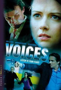 Vozes - Poster / Capa / Cartaz - Oficial 1