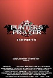 A Punters Prayer - Poster / Capa / Cartaz - Oficial 1