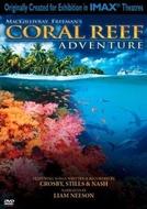 A Aventura pelos Recifes de Corais