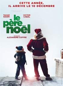 O papai Noel - Poster / Capa / Cartaz - Oficial 1