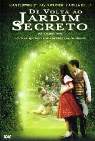 De Volta ao Jardim Secreto - Poster / Capa / Cartaz - Oficial 3