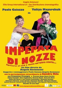 Impepata di nozze - Poster / Capa / Cartaz - Oficial 1