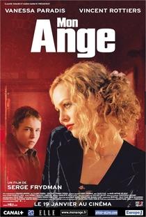 Meu Anjo - Poster / Capa / Cartaz - Oficial 1