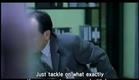 Murder, Take One (박수칠 때 떠나라) - Main Trailer with English Subtitles