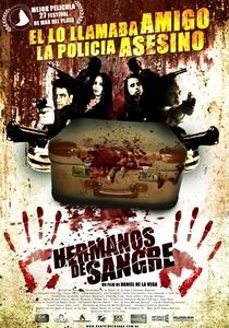 Irmãos de Sangue - Poster / Capa / Cartaz - Oficial 1