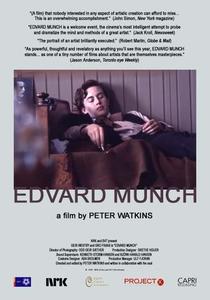 Edvard Munch - Poster / Capa / Cartaz - Oficial 3