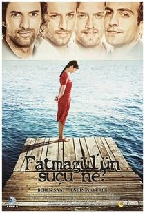 Fatmagül a Força do Amor - Poster / Capa / Cartaz - Oficial 1