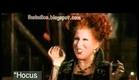 Hocus Pocus - Trailer- LheIndico