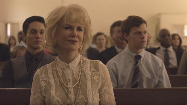Kidman vence prêmio australiano por Boy Erased; Veja os vencedores