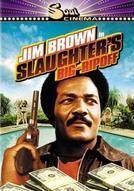 Jogando Sujo (Slaughter's Big Rip-Off)