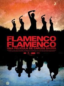 Flamenco, Flamenco - Poster / Capa / Cartaz - Oficial 1