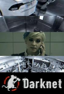 Darknet - Poster / Capa / Cartaz - Oficial 1