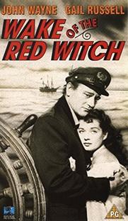 No Rastro da Bruxa Vermelha - Poster / Capa / Cartaz - Oficial 3