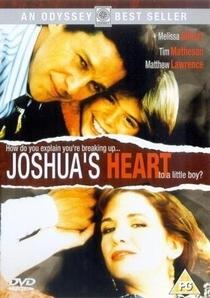 O Coração de Joshua - Poster / Capa / Cartaz - Oficial 1