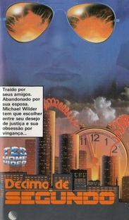 Décimo de Segundo - Poster / Capa / Cartaz - Oficial 2