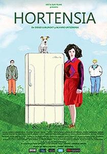 Hortensia - Poster / Capa / Cartaz - Oficial 1