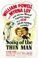 A Canção dos Acusados (Song of the Thin Man)