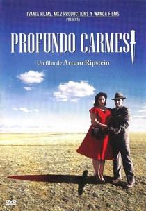 Vermelho Sangue - Poster / Capa / Cartaz - Oficial 2