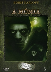 A Múmia - Poster / Capa / Cartaz - Oficial 14