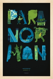 ParaNorman - Poster / Capa / Cartaz - Oficial 9