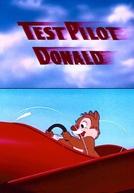 O Piloto Donald (Test Pilot Donald)