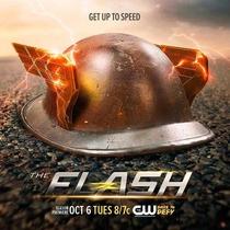 The Flash (2ª Temporada) - Poster / Capa / Cartaz - Oficial 5