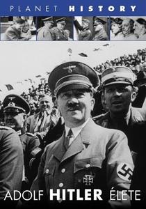 A Vida de Adolf Hitler - Poster / Capa / Cartaz - Oficial 5