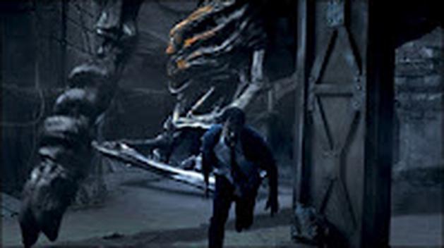 "Trash BR: Confira duas novas fotos de ""Spiders 3D"""