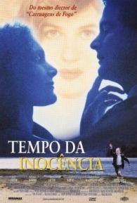 Tempo da Inocência - Poster / Capa / Cartaz - Oficial 2
