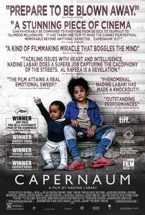 Cafarnaúm - Poster / Capa / Cartaz - Oficial 5