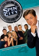 Spin City (4ª Temporada) (Spin City (Season 4))