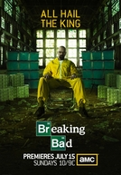 Breaking Bad (5ª Temporada)