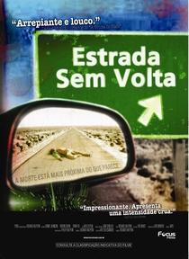 Estrada sem Volta - Poster / Capa / Cartaz - Oficial 1